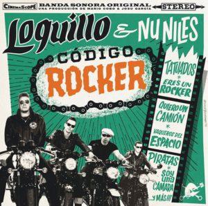 Loquillo & Nu Niles - Código Rocker