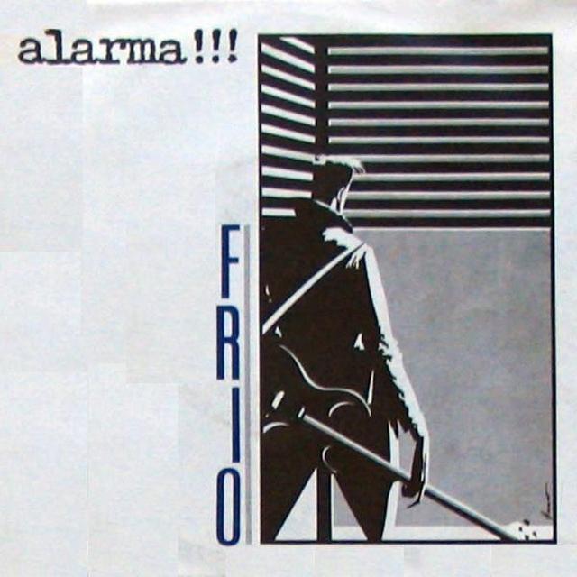 Frio Manolo Tena Alarma