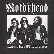 MotorHead Leaving Here