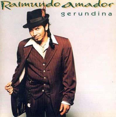 Ay qué gustito pa mis orejas Raimundo Amador Gerundina