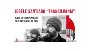Josele Santiago Transilvania