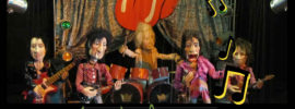 Rolling Stones, las versiones más conocidas de los reyes del rock