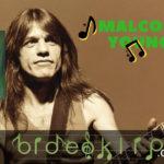 6. Muere Malcom Young de AC/DC