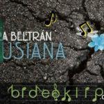 2. Aurora Beltrán – Usiana