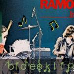 15. 40 años del It´s alive de los Ramones