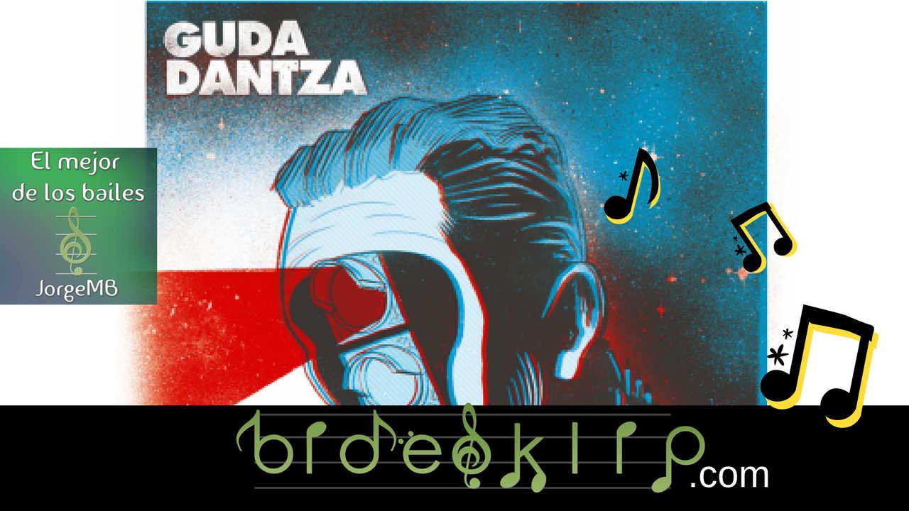 Unboxing Guda Dantza - Argibideak