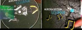 Unboxing Usiana Aurora Beltrán
