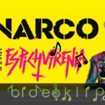 31. Narco – Espichufrenia – UNBOXING