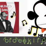 37. Mr. Pongo Band – Unboxing