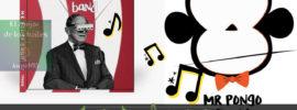 Mr. Pongo Band Unboxing