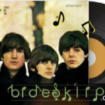 Unboxing Beatles for sale