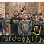 42. Broken Brothers Brass Band – Txertaketa – Unboxing