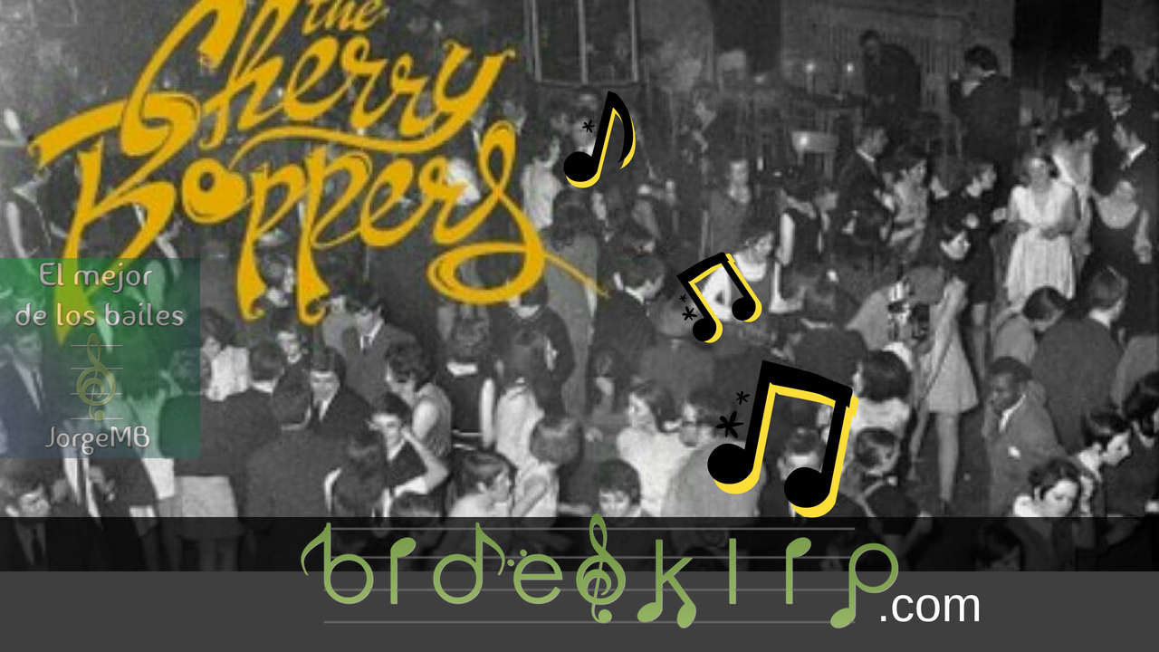 The Cherry Boppers