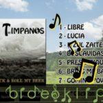 47. The Tímpanos – Unboxing y Sorteo
