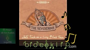 The reverendos white trash a long black train