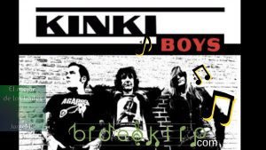 Kinki Boys